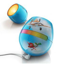 PHILIPS DISNEY lampa LED 71704/53/16 PLANES Letadla