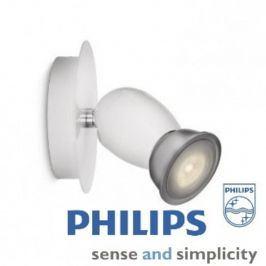 Philips LARA 55590/31/16 nástěnné svítidlo