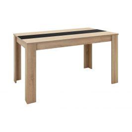 Jídelní stůl NIKOLAS dub