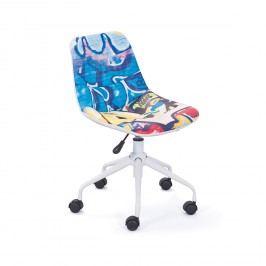 Kancelářská židle LIAM Kancelářské křeslo