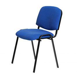 Židle VISI modrá K42
