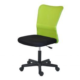 Kancelářská židle MONACO zelená K63 Kancelářské křeslo