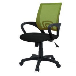 Kancelářské křeslo TREND zelené K90 Kancelářské křeslo