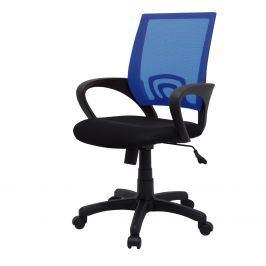 Kancelářské křeslo TREND modré K92