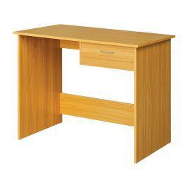 Psací stůl 42 světlá třešeň