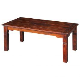 Konferenční stolek 110x60 HAVANA lak