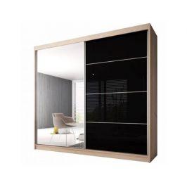 Zrcadlová skříň Solaio 31-2