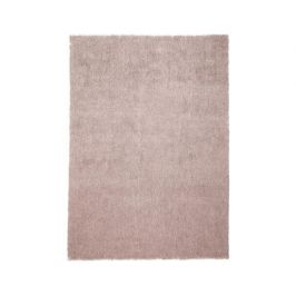 Kusový koberec Velour plus dark beige