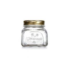 Dóza Homemade plechové víko 0,3l