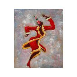 Obraz - Disco tanečnice