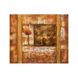 Obraz - Abstrakní strom