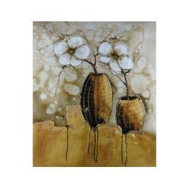 Obraz - Květy ve váze