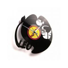 Designové nástěnné hodiny Discoclock Z05 Lev 30cm