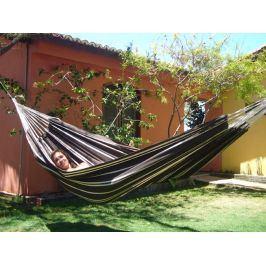 Houpací síť Barbados Mocca