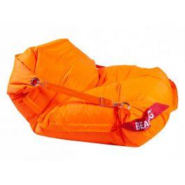 Sedací pytel BeanBag comfort-fluo orange