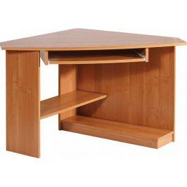 Rohový počítačový stolek Caren