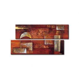 Obrazový set - Egyptská abstrakce