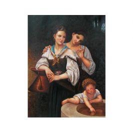 Obraz - Ženy s dítětem
