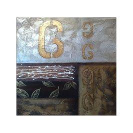 Obraz- Zlaté G
