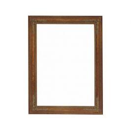 Obrazový rám - Simple brown