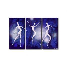 Obrazový set - Tanec