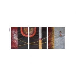 Obraz abstrakce 413TH0025