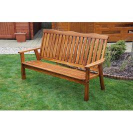 Zahradní lavice Rulen