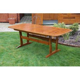 Zahradní stůl Rulen - velký