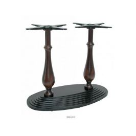 Jídelní stolová podnož BM044CL2