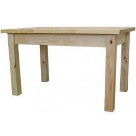 Jídelní stůl střední
