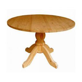 Stůl - kulatý 2
