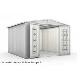 Zahradní domek Europa