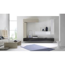 Obývací stěna Element-211 Obývací stěna