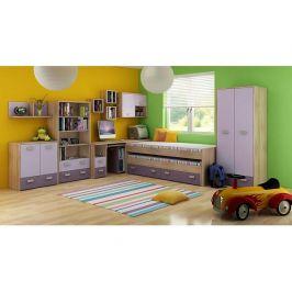 Dětský pokoj Kitty 1