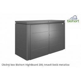 Úložný box HighBoard 200