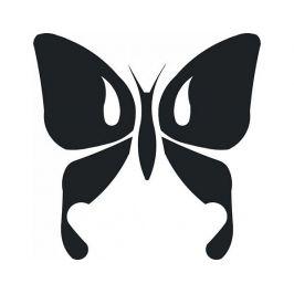 Samolepící dekorace Motýl 1