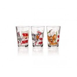 Sklenice Alanya 205 Tom&Jerry A3