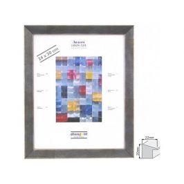 Dřevěný foto rám CHLOE Modrý