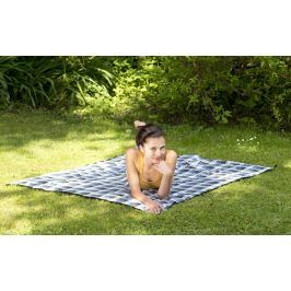 Termopodložka Travel Blanket ultra-light Věci pro volný čas