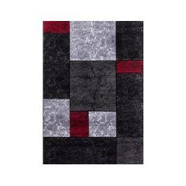 Kusový koberec Hawaii 1330 red