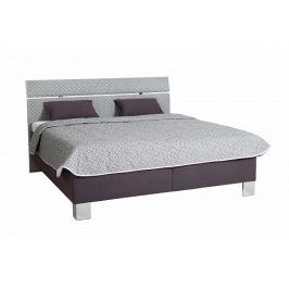 Čalouněná postel Olivia