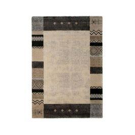 Kusový koberec Loftline K20421-02 beige-grey