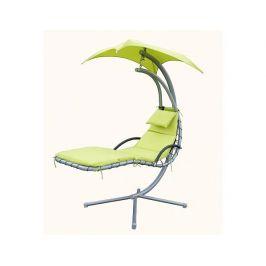 Houpačka ZW-6119, zelená lemone