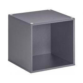 Skříňka Balance otevřená, střední