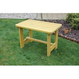 Dětský zahradní stůl