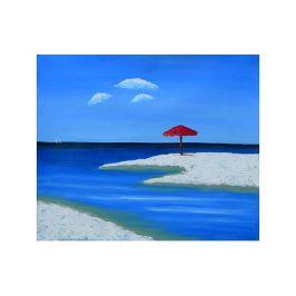 Obraz - Pláž u moře