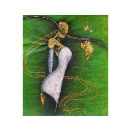 Obraz - Mořská panna I.