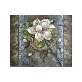 Obraz - Bílý květ