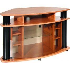 Rohový TV stolek Rondo 2