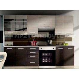 Kuchyně Chamonix 240 cm